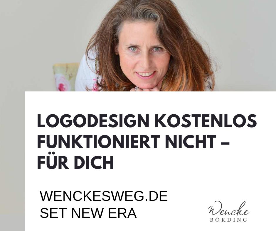 Logo-erstellen kostenlos funktioniert nicht - Wenckesweg