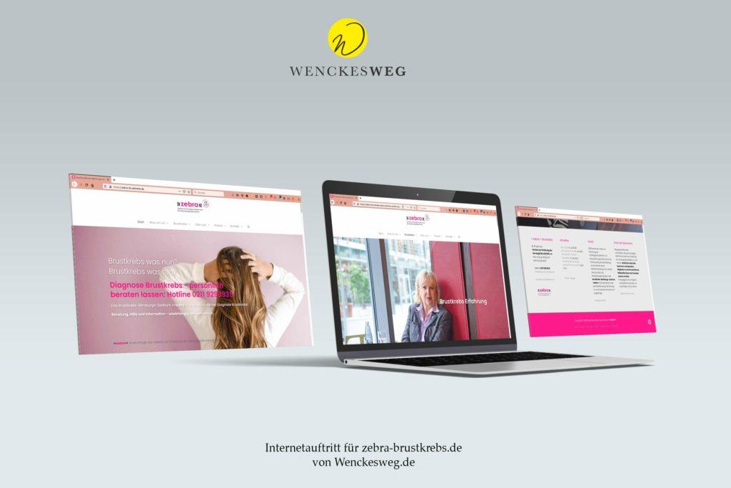 Portfolio-Wenckesweg-Internetauftritt_Zebra-brustkrebs