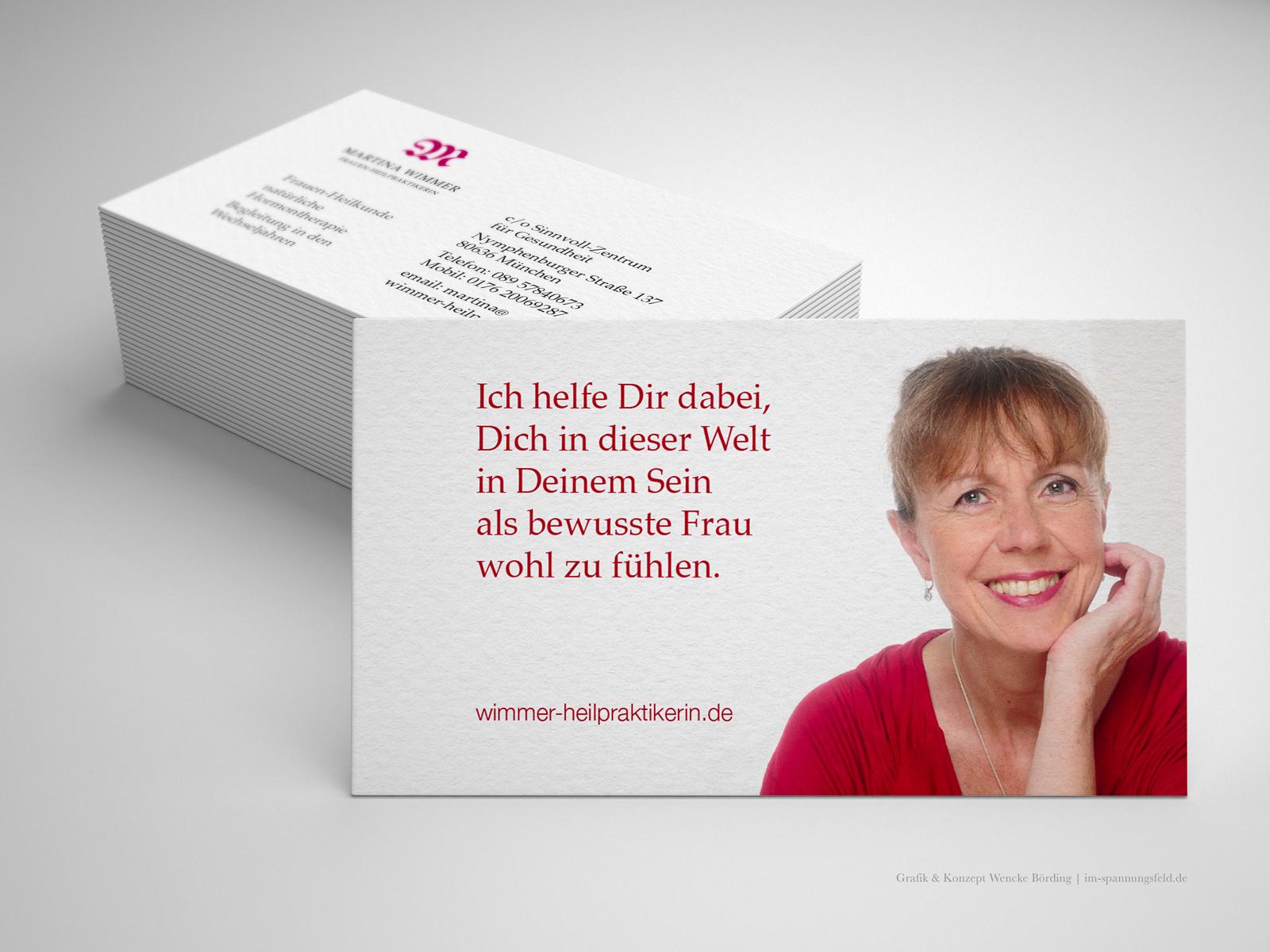 Logo-Entwicklung_Martina-Wimmer_Visitenkarten_Wenckesweg