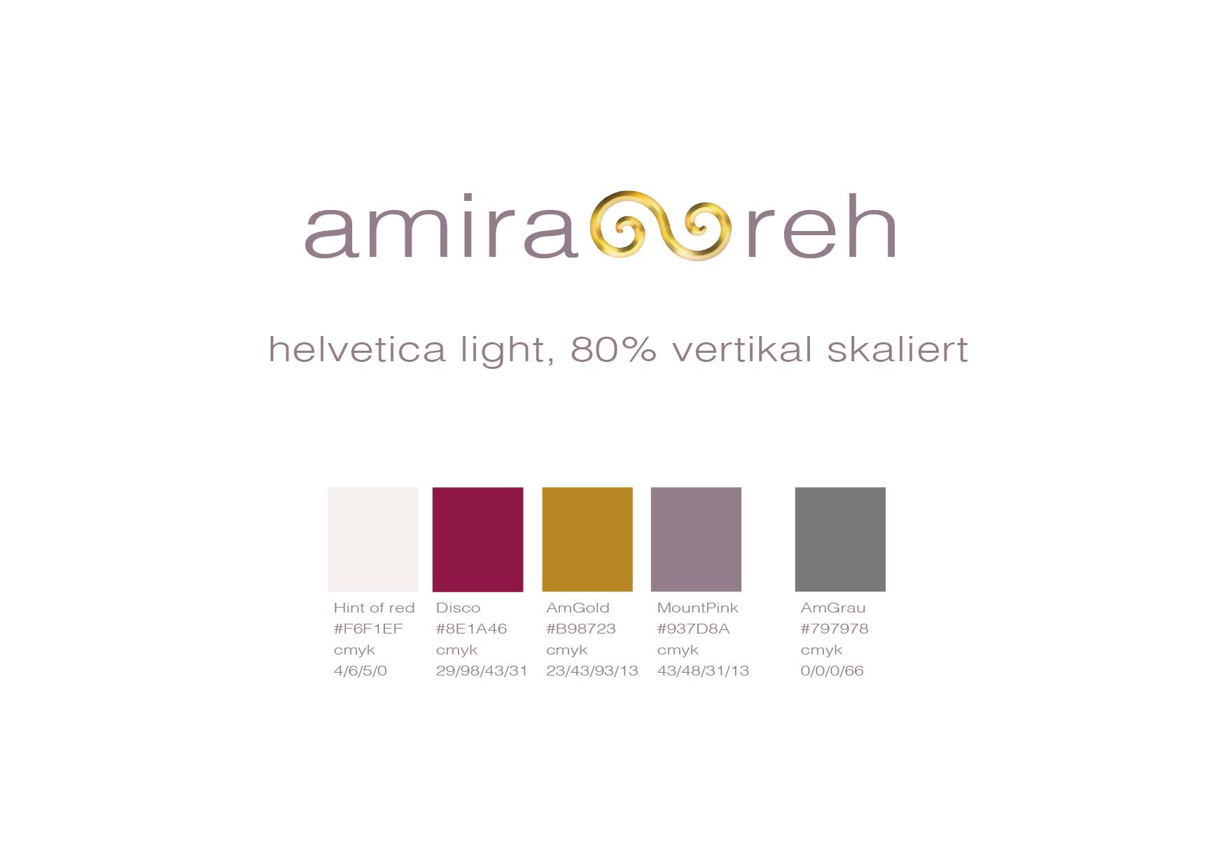 Logo-Farben-Werte-Factsheet