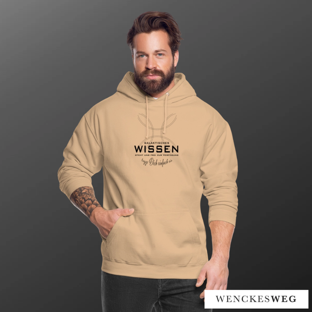 T-Shirt-Design_Galaktisches-Wissen_Wenckesweg