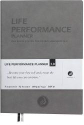 Performance Planner - Buch-Empfehlung Wenckesweg