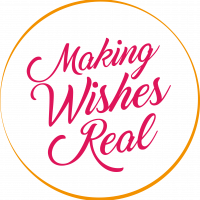 Making Wishes Real Button MWR WenckesWeg